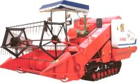 Sell combine harvester 4LZ-2.0