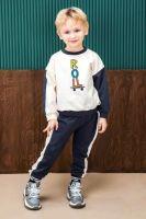 Wholesale boutique boys 2pc sets