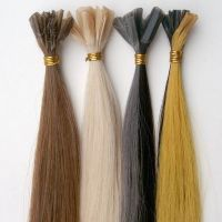 Sell Human Hair Extensions