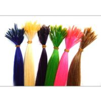 Sell Colorful Pre-Tip Hair Extension
