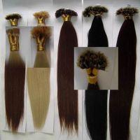 Sell U tip hair