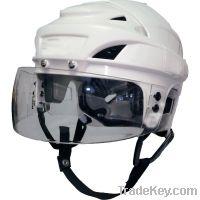 Sell hockey helmet combo