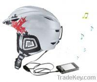 Sell ski & snowboard helmet with speaker