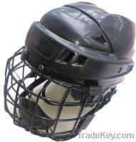 Sell ice hockey helmet
