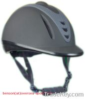 Sell horse riding helmet( CE certified)