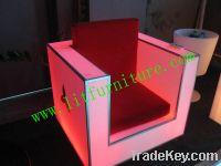 Sell led armchair