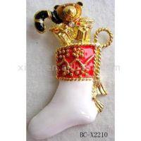 sell Christmas decoration,Christmas Stocking