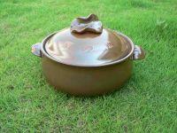 Sell Heat Resistant Ceramic Casseroles