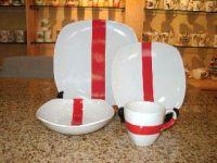 Sell New Design Porcelain Dinnerware Sets