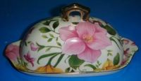 Sell Porcelain Butter Dishes