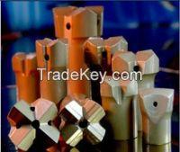drill bit drill rig drill rod and drill tools