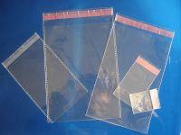 Sell Resealable BOPP Bag / Bopp Adhesive Bags