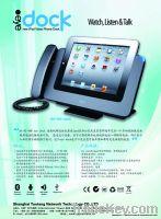 Sell ipad video phone dock