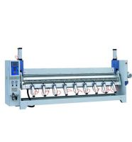Sell Automatic Post Forming Machine
