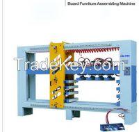 Board Furniture Assembling Machine