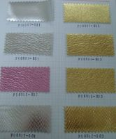 Sell PU/PVC leather