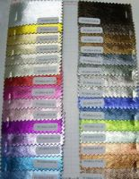 Sell artificial PU leather