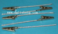 Sell alligator clips, electrical clips