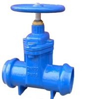 Sell Resilient Seated Gate Valve - SABS664