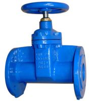 Sell Resilient Seated Gate Valve - DIN3352-F5