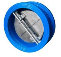 Sell Wafer Type Check Valve