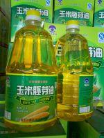 Sell 2L/5L/1.8L/2.5L corn oil