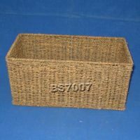 Sell rectangle grass box BS7007