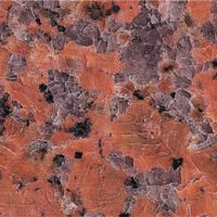Sell Maple Red Granite G562
