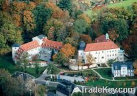 Sell Exclusive Castle in Germany.
