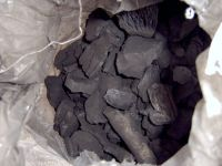 Sell Wooden Charcoal