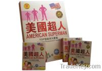 Sell American Superman male enhancement