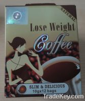 Sell lose weight coffee pure nature