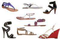 Sell fashion shoes