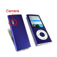 "Sell 4GB 2.4"" TFT LCD MP3 MP4 5th Generation PLAYER Touch Button+1.3M"