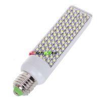 Sell E27 1210 6W 84-LED 588-Lumen 6500K Light Bulb - White