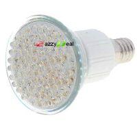 Sell E14 3W 80-LED 12000MCD Warm White Light Bulb (220-240V)