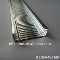 Sell ceiling metal furring channel