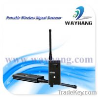 Sell portable mobile and spy detector