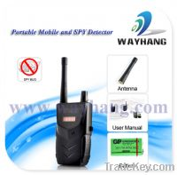 Sell spy finder Cellular Frequency Signal Detector