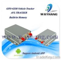 Sell GPS memory vehicle tracker