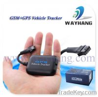 Sell The smallest vehicle GPS tracker