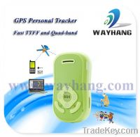 Sell the newest waterproof GPS personal tracker