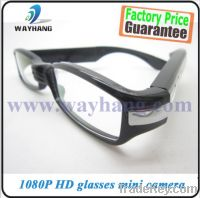 Sell for 1920x1080P HD sunglasses Camera