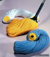 Mop yarn, Yarn