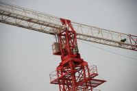 Sell tower crane of hs