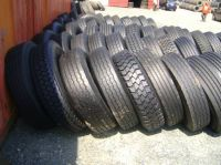 Sell Used Tires