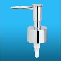 Sell  lotion pump BB001