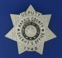 Sell Police Badge