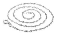 Sell silver necklace, 925 silver chain