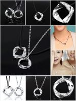 Sell necklace and pendants , silver jewelry